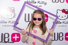 Llegó Hello Kitty Eyewear a Uruguay