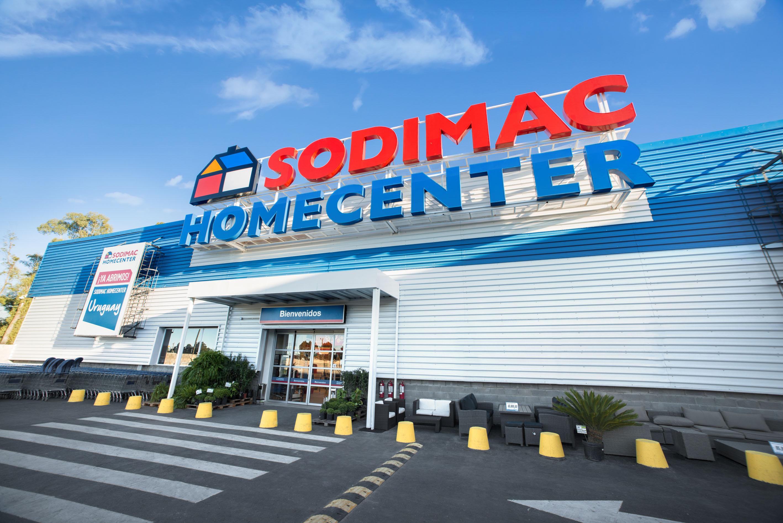 Sodimac abrir su segunda tienda en uruguay sociedad for Decoracion hogar sodimac