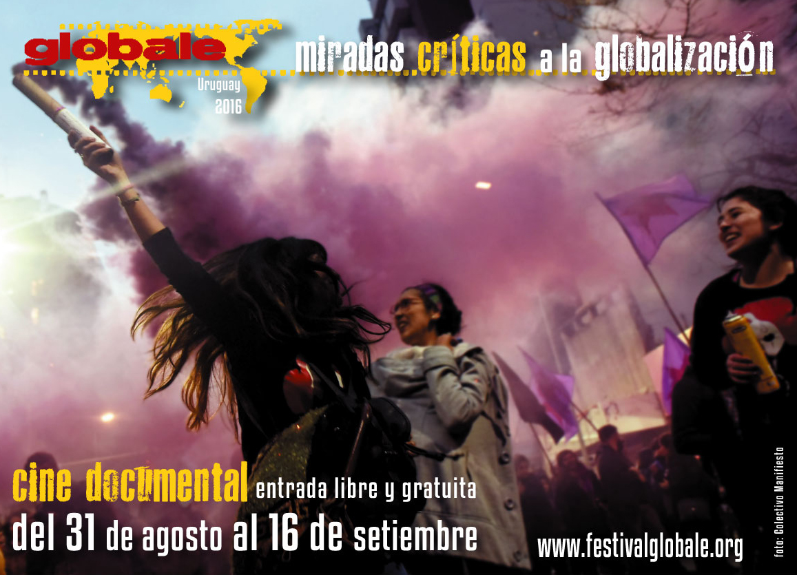 Festival de Cine Documental Globale