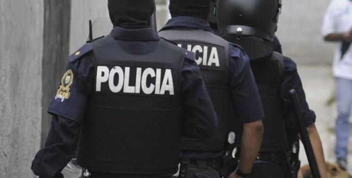 Resultado de imagen para policia de uruguay