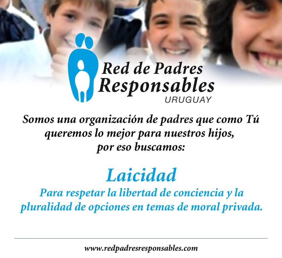 Red de Padres Responsables