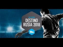 HBO Destino Rusia 2018