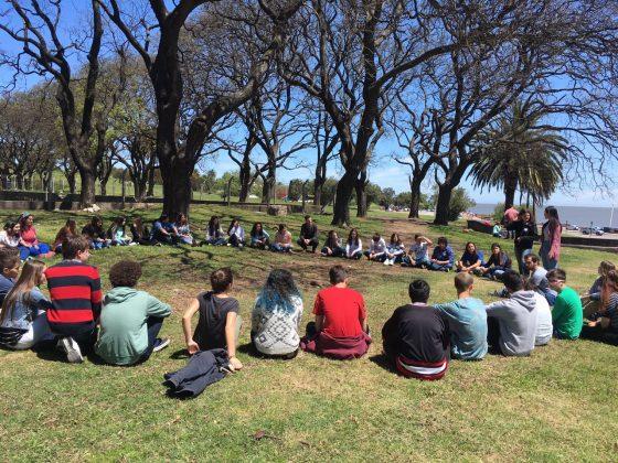 Uwc uruguay la organizaci n internacional educativa abre for La accion educativa en el exterior