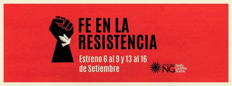Estreno: Documental Fe en la Resistencia