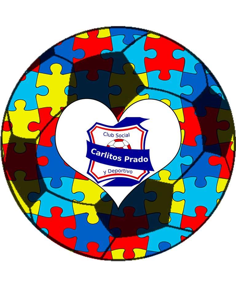 Una caricia al alma: Club Carlitos Prado cuenta con la Primera Escuela Infantil de fútbol para chicos con autismo