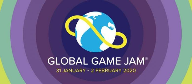 Edición 2020 del GLOBAL GAME JAM