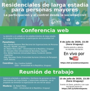 Residenciales